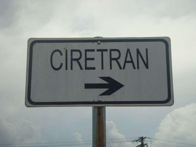 5ª CIRETRAN – ITABUNA