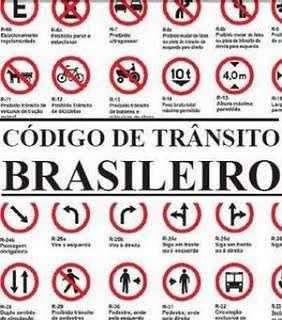 Artigo 267 codigo de transito
